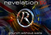 Revelation TV logo